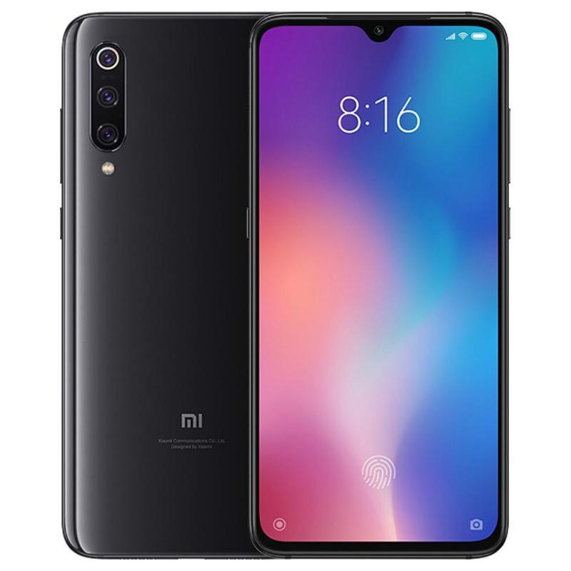 Xiaomi Mi 9 128GB Ram 8GB (Đen) - ShopOnline24  - Hàng nhập khẩu