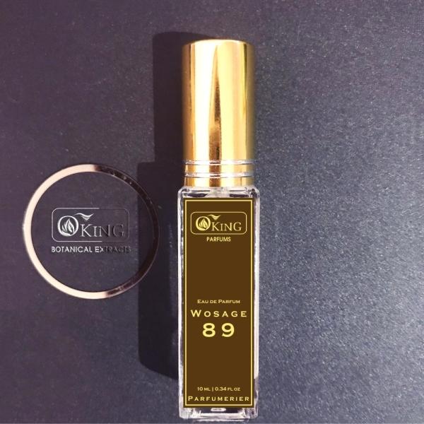 Wosage 89 - Nước hoa cao cấp Oking