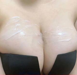Breast Enlargement Massage Essential Oil Chest Lift Up Chest Firm Enlargement thumbnail