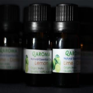 [HCM]Tinh dầu chanh Ấn Độ 10ml thumbnail