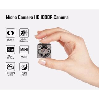 Camera Hành Động SQ8 Hình Ảnh Full HD 1080P Âm Thanh Chân Thực Hỗ trợ dùng làm Webcam học online qua Skype và Zoom thumbnail