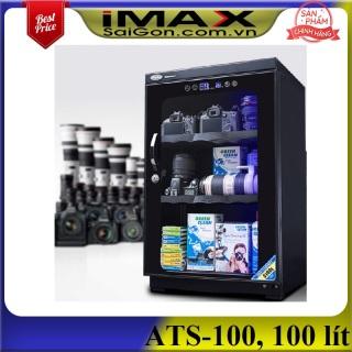 Tủ chống ẩm HuiTong ATS-100, 100 lít thumbnail