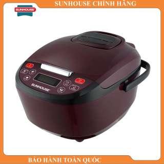 Nồi cơm điện tử 1.8L Sunhouse SHD8909
