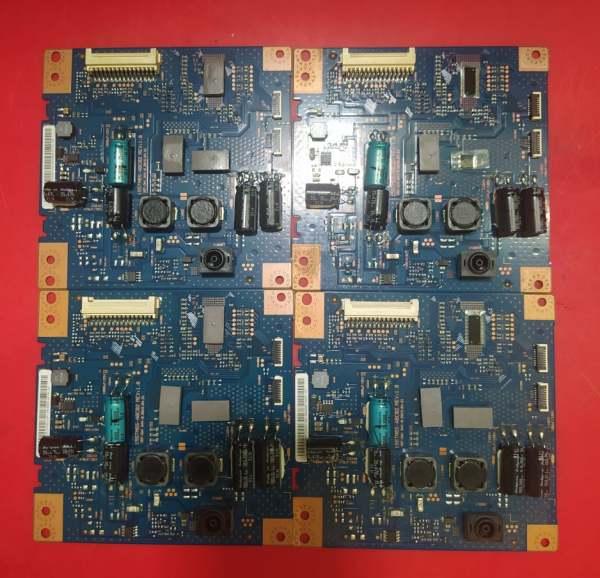 Bảng giá Cao áp 43W800C, 50W800C, 55W800C