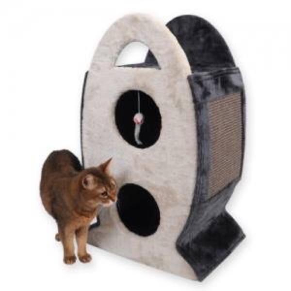 Nhà cây hay Catree cho mèo hàng chuẩn