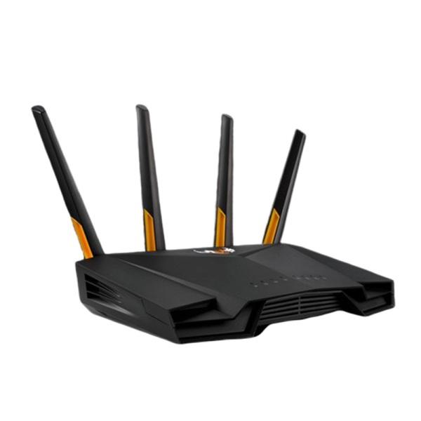 Bảng giá Router Wifi 6 ASUS TUF Gaming AX3000 Băng Tần Kép TUF-AX3000 - Hàng Chính Hãng Phong Vũ