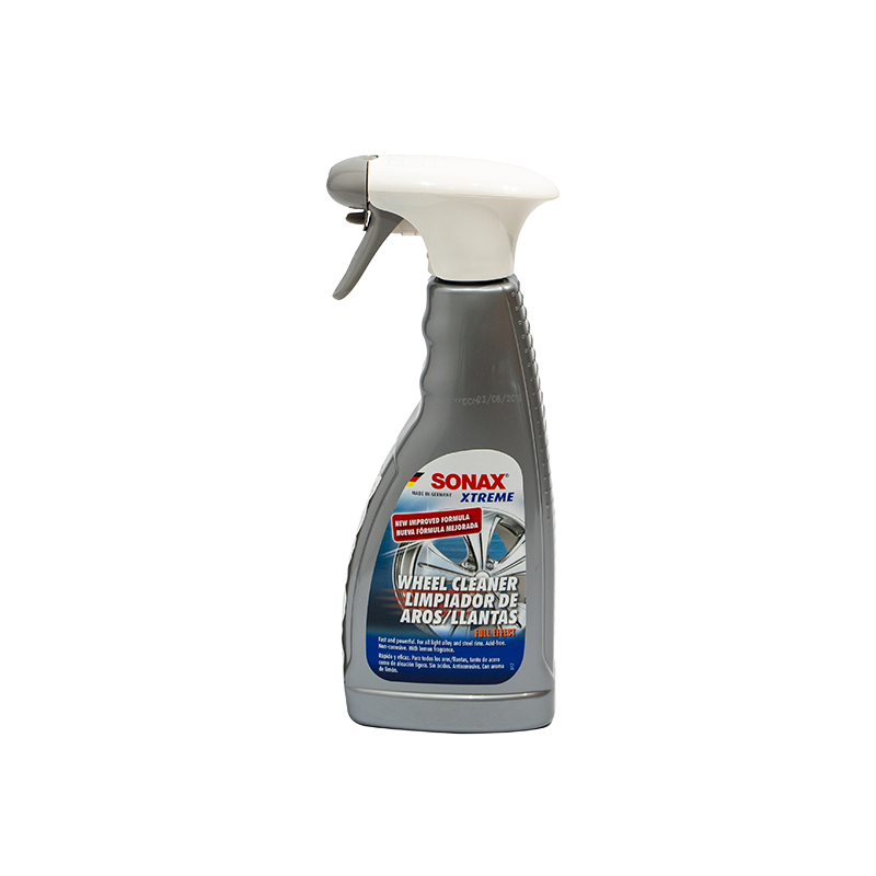Dung dịch vệ sinh mâm - Sonax Xtreme Wheel Cleaner 500ml