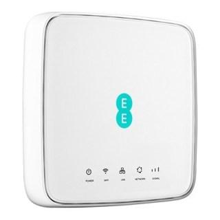 [HCM]Bộ Phát Wifi 4G Alcatel HH70 đa mạng Tốc độ 300Mbps Hỗ trợ hai băng tần Chuẩn AC - Viễn Thông HDG thumbnail
