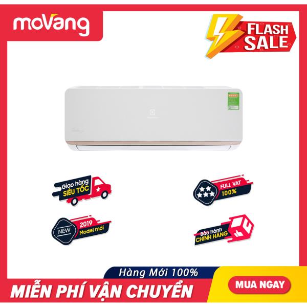 Bảng giá Máy lạnh Electrolux Inverter 1 HP ESV09CRR-C6 Mới 2020