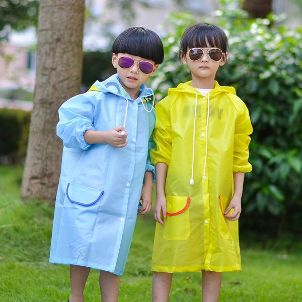 Giá bán Aó mưa hình nghộ nghĩnh cho bé(3-8 tuổi)