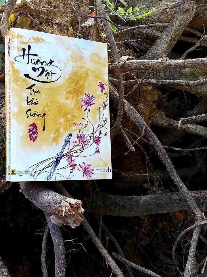 Mua Hương Mật Tựa Khói Sương + Bookmark Cổ Trang Cực Hot + Tặng Kèm Bookmark Cổ Trang Cực Hót ( Loại Xịn )