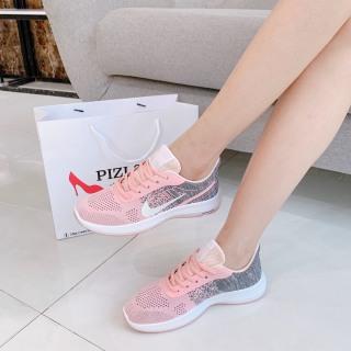 Giày thể thao Nuke Super, Chất liệu dệt kim bên trong lót dầy đẹp ZiZi thumbnail