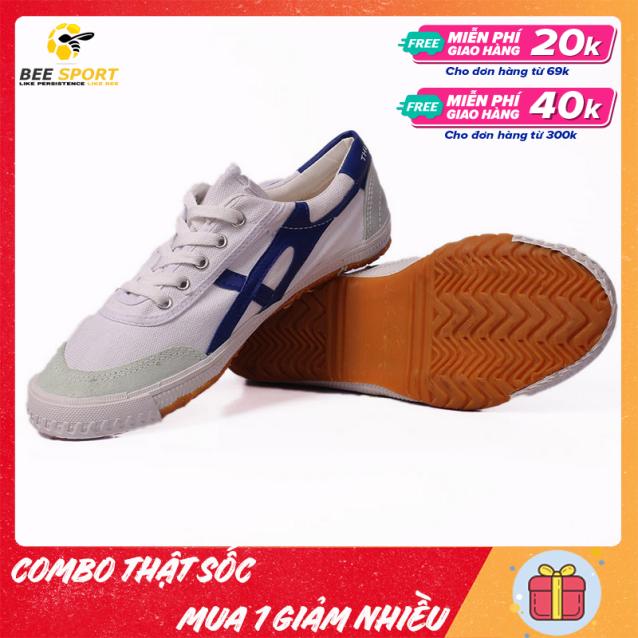 Giày Thượng Đình - Giày Bata Vải Thể Thao Giá Rẻ - COMBO THẬT SỐC - MUA 1 GIẢM NHIỀU giá rẻ