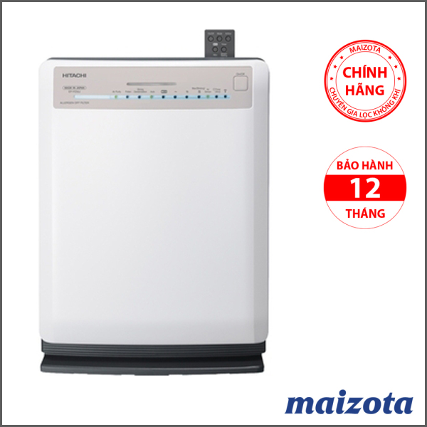 Bảng giá Máy lọc không khí và khử mùi Nhật Bản Hitachi EP-PZ50J, công suất 33 m2, lọc bụi siêu mịn PM2.5, diệt khuẩn, khử mùi...Hitachi bảo hành 12 tháng toàn quốc.