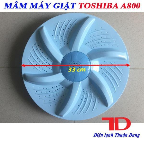 Mâm Máy Giặt TOSHIBA A800 33CM