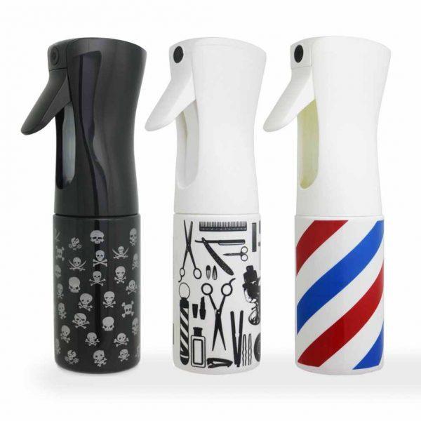 Bình xịt nước cắt tóc phun sương 200ML nhập khẩu