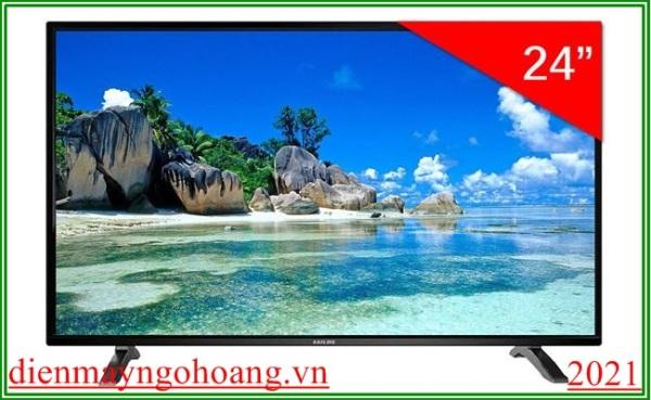 Bảng giá Tivi Led Darling 24 inch HD - Mới 2021 - Model 24HD920T2 HD
