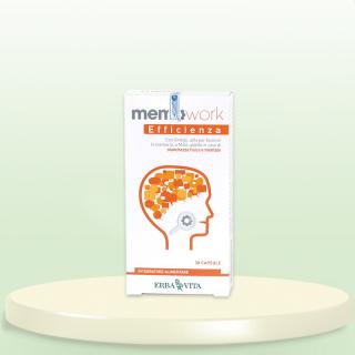 MEMO WORK _ Cải thiện trí nhớ, tăng cường tuần hoàn não thumbnail