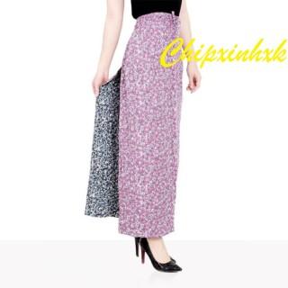Váy chống nắng thô 2 lớp chống tia UV thumbnail