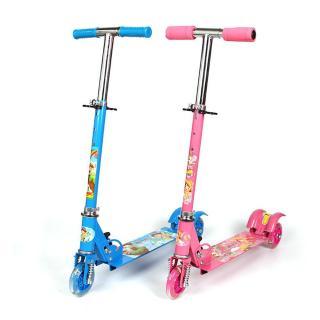 Xe scooter sắt có đèn cho bé đồ chơi trẻ em xe đồ chơi xe scooter xe trượt trẻ em - đồ chơi ngoài trời - đồ chơi - đồ chơi vận động - quà tặng cho bé yêu 6