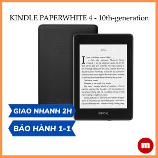 Máy đọc sách Kindle Paperwhite 4 - thế hệ 10, đã qua sử dụng, tân trang thumbnail