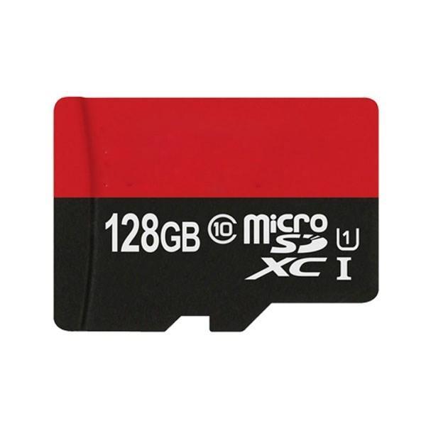 Thẻ Nhớ MicroSD 128 GB Class 10 Giảm Cực Khủng