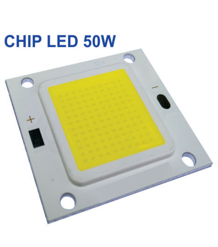 Chip Led 50W Cao Cấp
