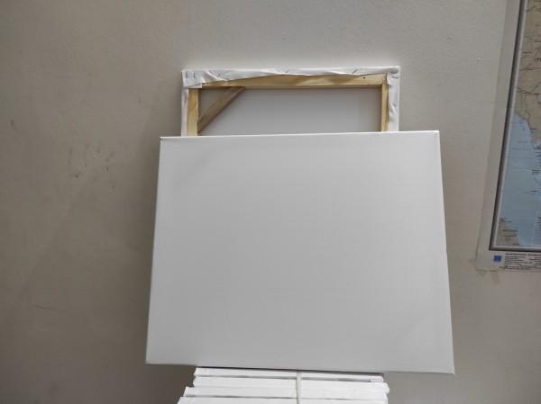 Mua Combo 2 khung vẽ tranh 40x50cm Toan vẽ tranh Bố vẽ tranh