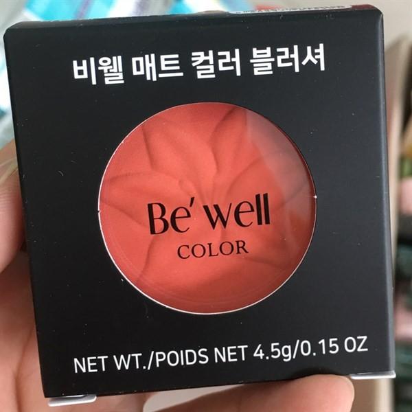 [Lấy mã giảm thêm 10%]Phấn má Bewell Hàn Quốc giá rẻ