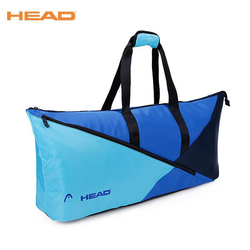 Bảng giá Đầu HEAD Túi Đựng Vợt Tennis Cầu Lông Túi Xách Tay Túi Đeo Nam Nữ Hình Chữ Nhật Túi Đeo 1/2 Người Túi Đeo Chéo 6