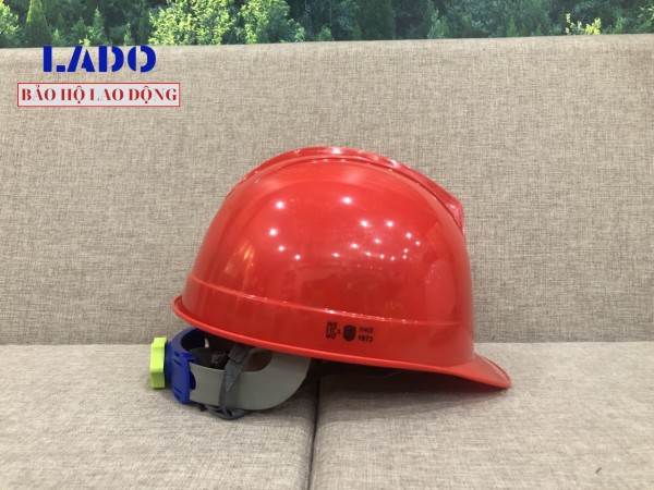 [HOT NEW] Mũ bảo hộ Kukje 1 Hàn Quốc có xốp chống va đập khóa vặn - 4 màu lựa chọn