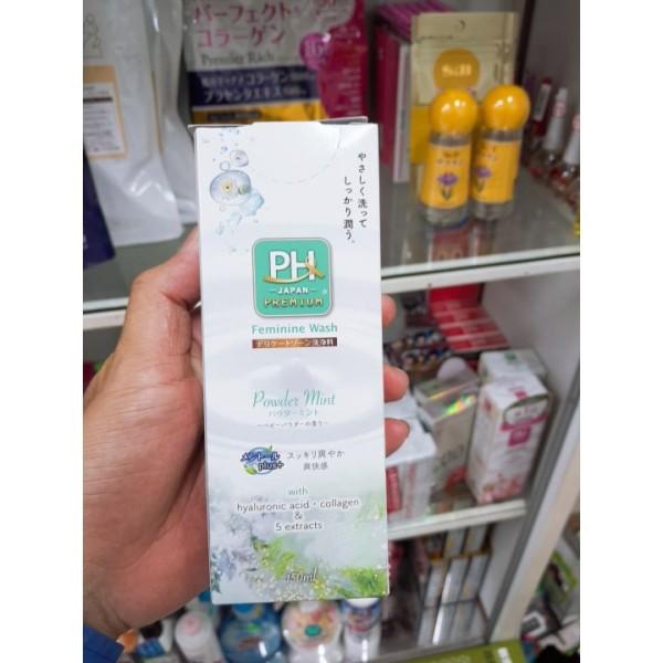 Giá bán Dung dịch vệ sinh phụ nữ PH Care hương bạc hà