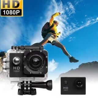 Camera hành trình 2.0 FULL HD 1080P Cam A9 - Camera hành trình chống nước - camera hành trình xe máy phượt thumbnail