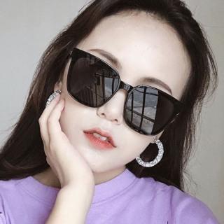 Kính mát kính râm nữ bản to ulzzang cá tính thích hợp đi dã ngoại phong cách thời trang Hàn Quốc mới K5175 thumbnail