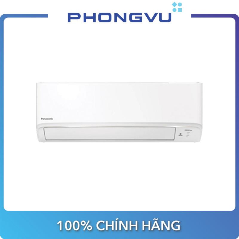 Máy lạnh Panasonic CU/CS-XPU9WKH-8 Inverter 1 HP (9.040 BTU) - Bảo hành 12 tháng