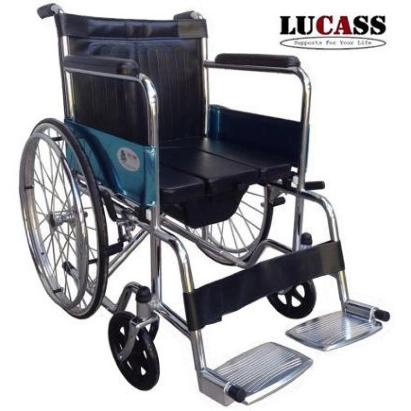 Xe lăn tiêu chuẩn Lucass X9 - Hàng , chất lượng cao