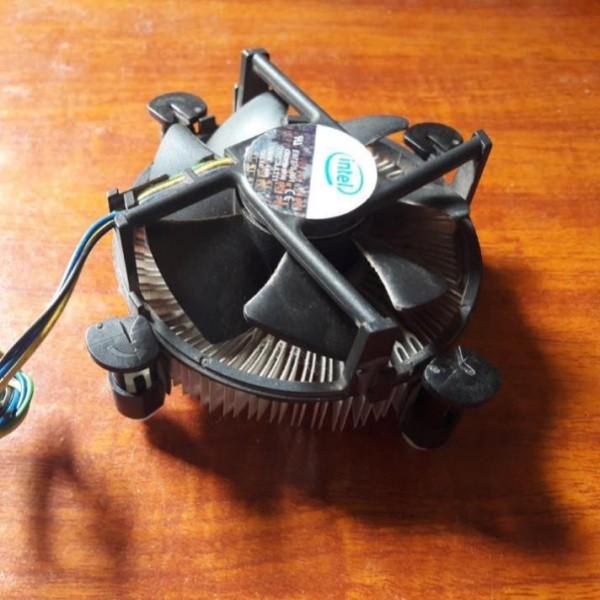Bảng giá Quạt tản nhiệt cpu / Fan box cpu sk 1155/1150/1151 cũ Phong Vũ
