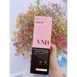 Sữa rửa mặt Colour Clay Rosa Vnb 100ml-6948, đảm bảo cung cấp các sản phẩm đang được săn đón trên thị trường hiện nay thumbnail