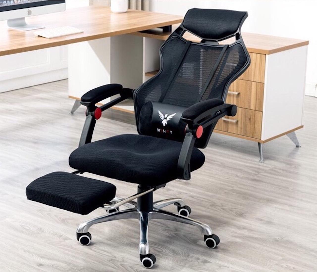 Ghế làm việc rung và ngả lưng thư giãn NT001 giá rẻ