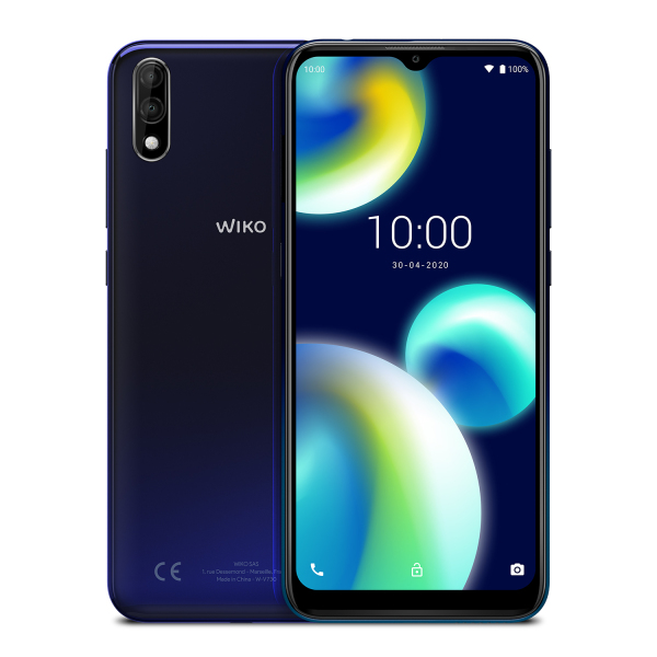 Điện Thoại Wiko View 4 Lite (2GB/64GB) - Hàng chính hãng