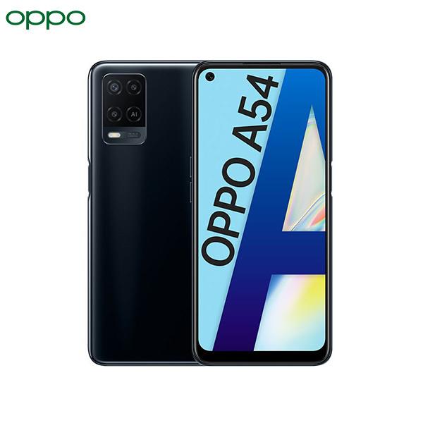 Điện Thoại Thông Minh OPPO A54 - Hàng Chính Hãng