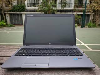 Laptop HP Probook 450G1 I5-4210M RAM 4GB SSD 128GB Màn hình 15 HD thumbnail