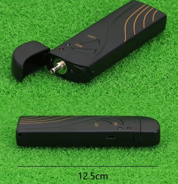 Bảng giá Bút soi quang 15km dùng pin sạc siêu sáng có tích hợp đèn LED Phong Vũ