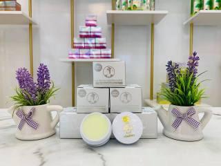 Kem Dưỡng Ẩm Jula Prem Collagen Thái Lan - Kem dưỡng trắng cho mọi loại da (Helena) Hàng xả kho thumbnail