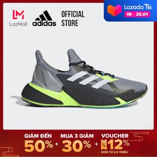 adidas RUNNING Giày X9000L4 Nam Màu xám FW8385 thumbnail