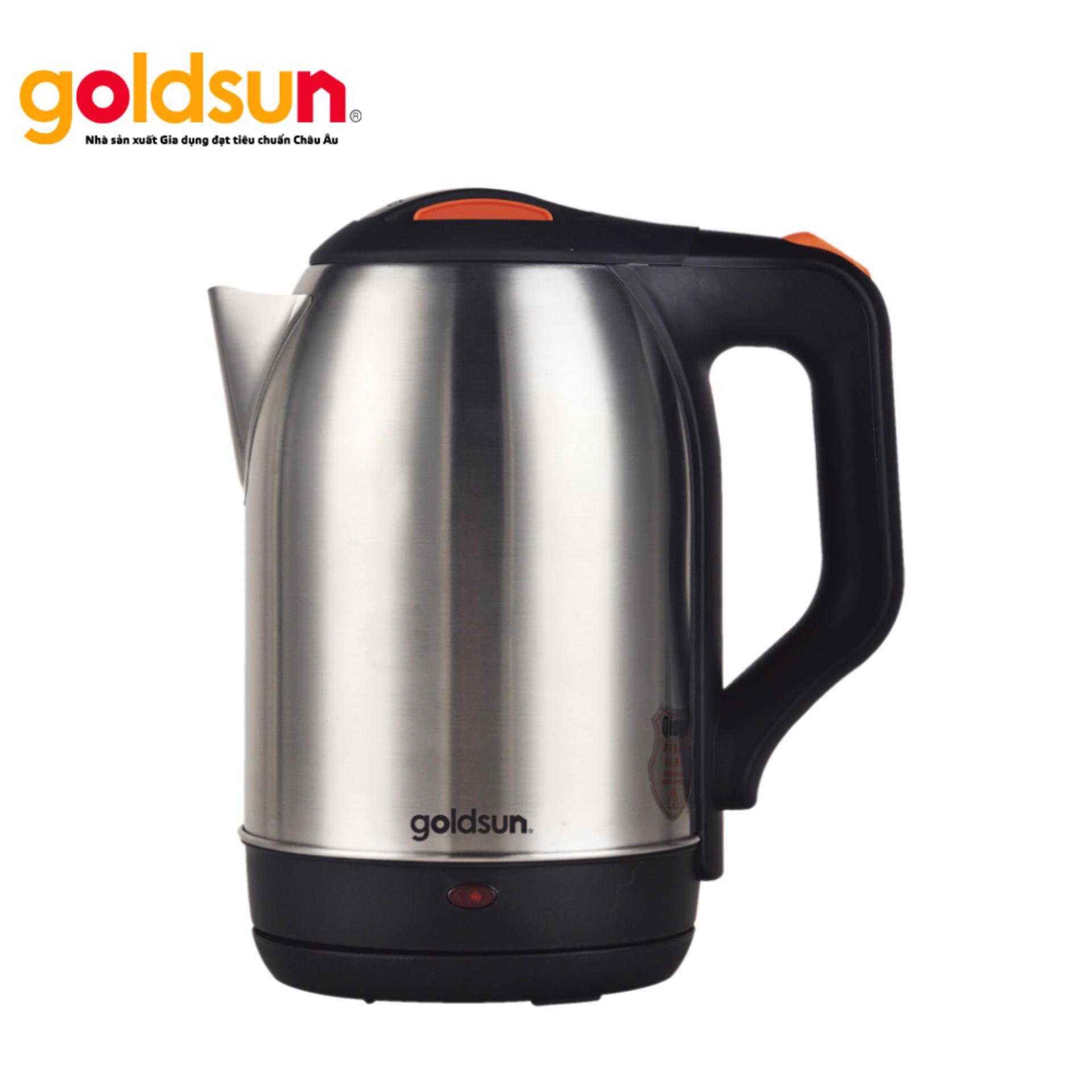 Ấm siêu tốc Goldsun GK-13S