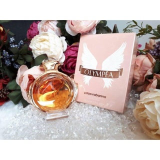 Nước Hoa Nữ Paco Rabanne Olympéa Eau De Parfum 80Ml thumbnail