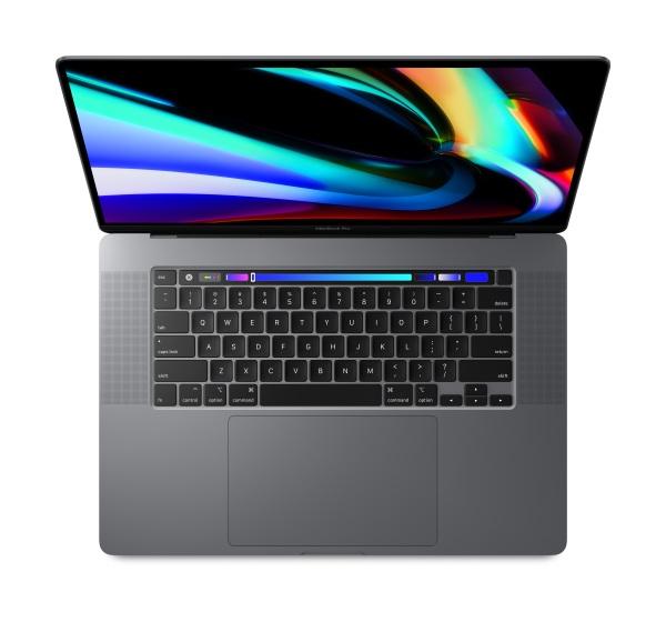 Bảng giá Máy tính Macbook Pro 16/2.3GHZ 8-Core/16GB/1TB - Hàng chính hãng Phong Vũ