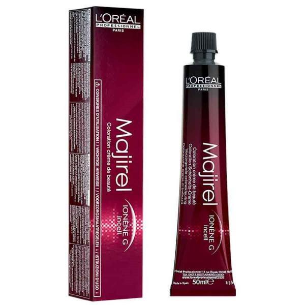 [HCM]Thuốc nhuộm tóc thời trang ăn bạc Loréal Majirel 50g