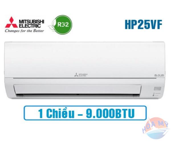 Bảng giá Máy lạnh Mitsubishi Electric 1HP MS-HP25VF Điện máy Pico